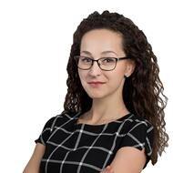 Cristina Ciomos