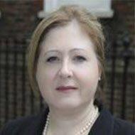 Ruth Cabeza