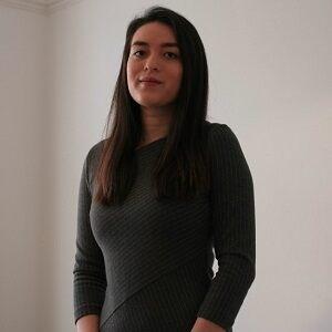 Natasha Holme