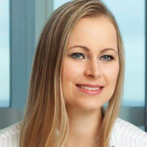 Denisa Odendaal