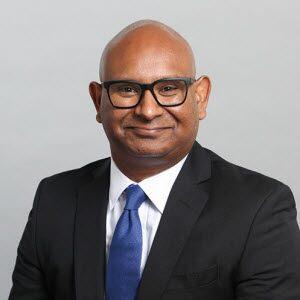 Frederico Singarajah