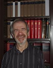 Professor John Birds