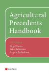 Agricultural Precedents Handbook 3rd edition (inc CD-ROM) cover