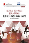 Natural Resources exploitation: Business and Human Rights cover