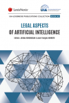 Legal Aspects of Artificial Intelligence cover