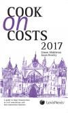 Cook on Costs 2017 eBook cover