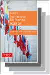 International Tax 2020-2021 Set cover