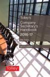 Tolley's Company Secretary's Handbook 26th edition cover