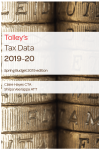 TolleyLibrary Light Tax Data 2019 and Print cover