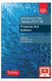 TolleyLibrary Light Whillans's Tax Tables 2017 and Print cover