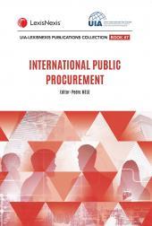 International Public Procurement cover