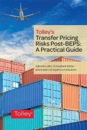 Transfer Pricing Risks Post-BEPS: A Practical Guide cover