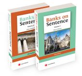 Banks on Sentence 2021 cover