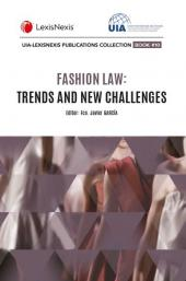 Fashion Law: Trends and New Challenges cover
