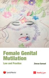 Female Genital Mutilation (FGM): Law and Practice cover
