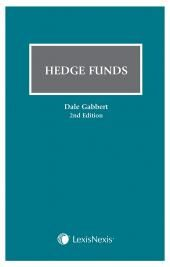 The Law of Hedge Funds: A Global Perspective 2nd edition cover