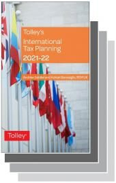 International Tax 2021-2022 Set cover