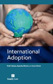 International Adoption cover