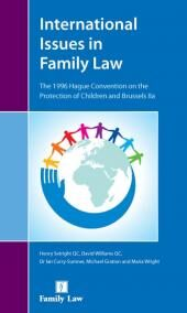 International Family Law Practice Fifth edition cover