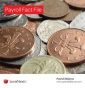 Payroll Fact File (Pay-As-You-Go Subscription) cover