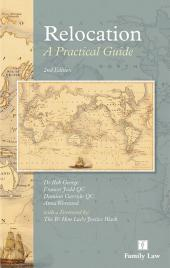 Relocation: A Practical Guide Second edition cover