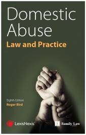 Domestic Abuse: Law and Practice 8th edition cover