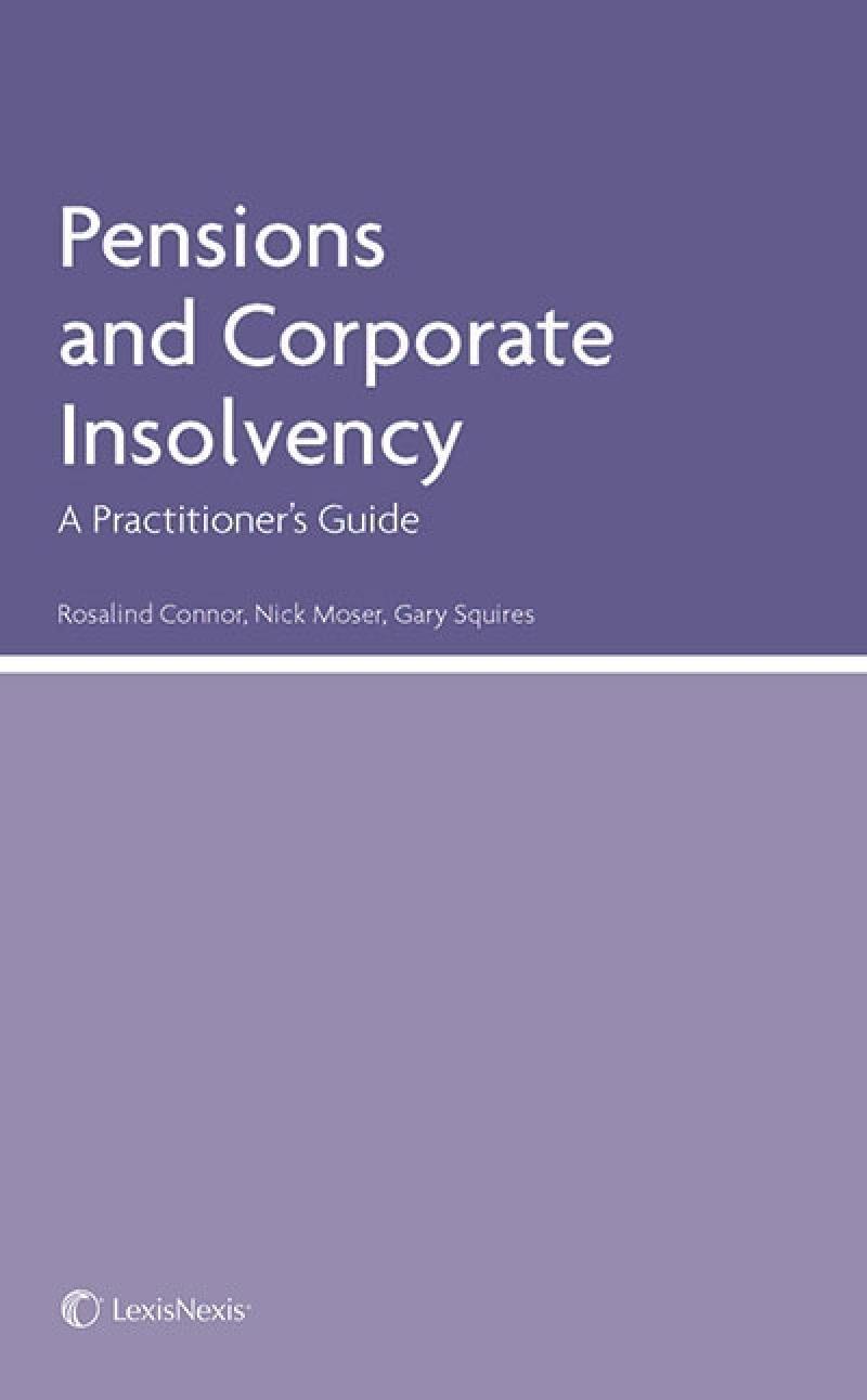 Tolleys Pensions Handbook Ebook