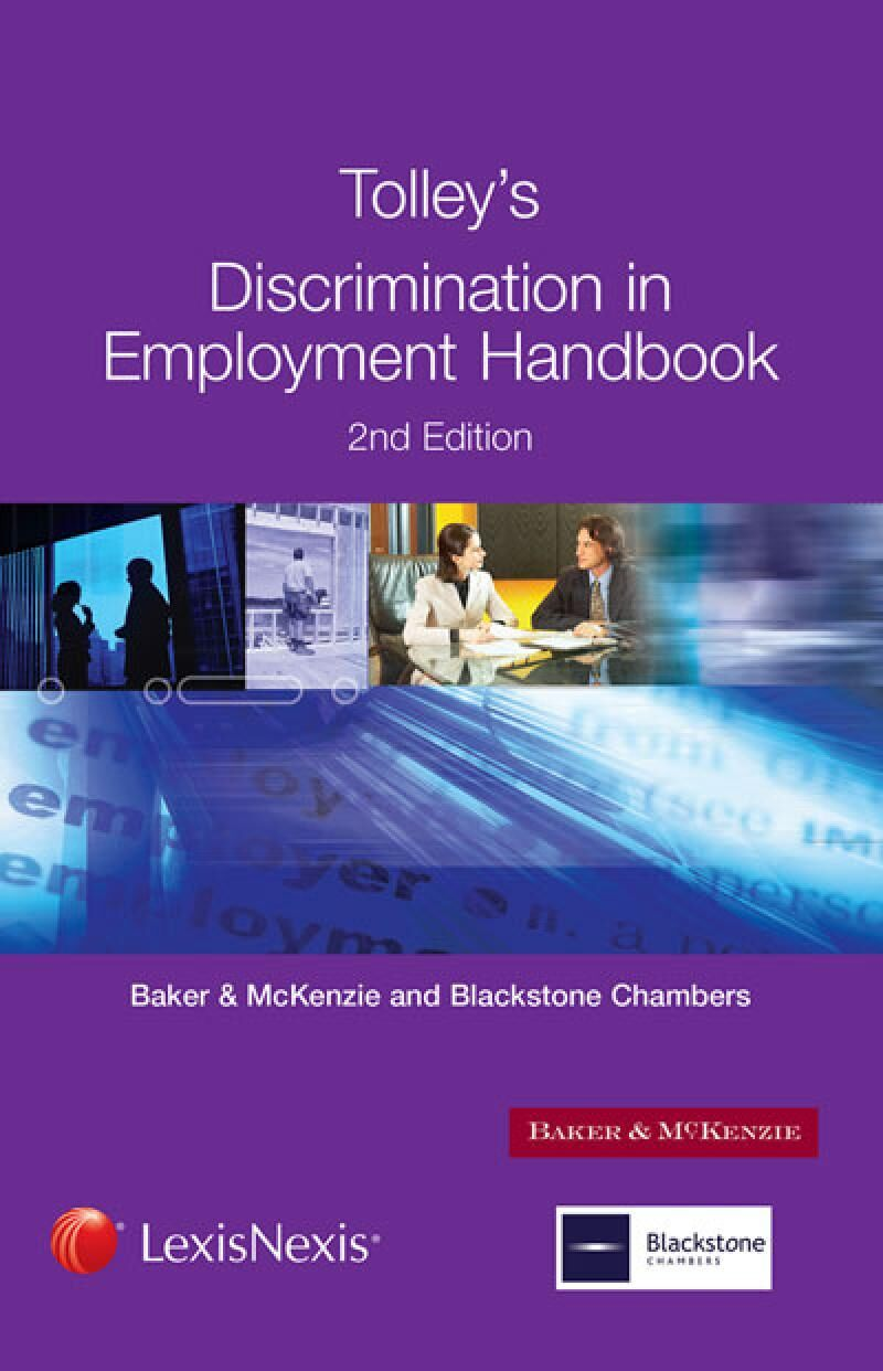 employee handbook non discrimination Know what your employee handbook should include,  example non-discrimination policy:  when a non-exempt employee intends to terminate his/her employment with.