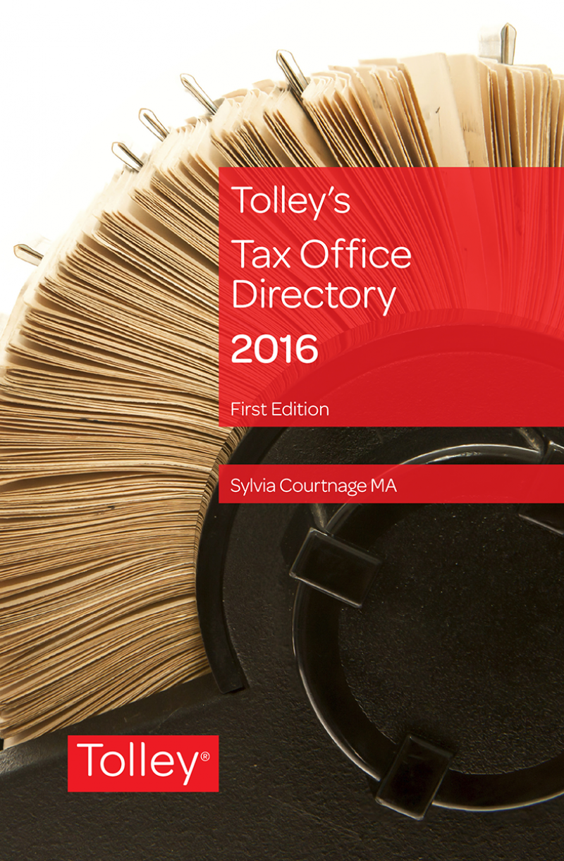 tax office directory 2016 first edition lexisnexis uk. Black Bedroom Furniture Sets. Home Design Ideas