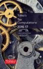 Tolley's Tax Computations 2016-17 cover
